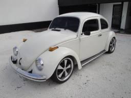 Título do anúncio: Vw - Volkswagen Fusca 1985 Weber