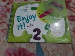 Livro Ingles maternal 2