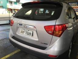 Veracruz 2011 270cv V6, 4x4, teto solar, 7 lugares