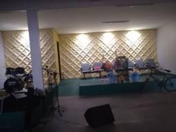 Salão Comercial. Nova Lima