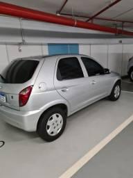Celta LT 2013 completo com manual e nota fiscal apenas 43 mil km originais
