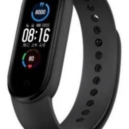 Pulseira Relógio Inteligente Smartwatch Fitpro Inova - M5