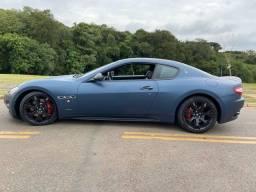 Maserati Granturismo s Sportiline