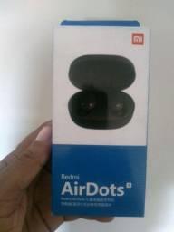 Fone bluetooth hedmi Air