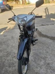 Moto cripyton 2010