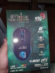 Mouse Gamer ELG Extreme Strike Soldier