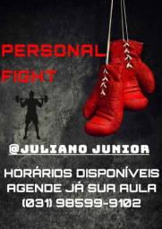 Personal Fight