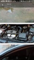 Vendo Peugeot 206 sw scapade ano 2000