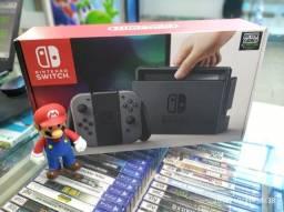 Nintendo Switch Desbloqueado! 10x Sem Juros!