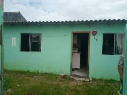 Casa na Barra do Aririu