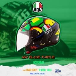 Agv Blade Turtle