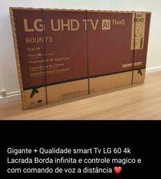 Tv smart LG 60 polegada