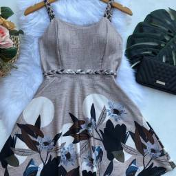 Título do anúncio: Vestidos Lilly Modas