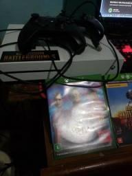 Vendo o Xbox one s de 1tb