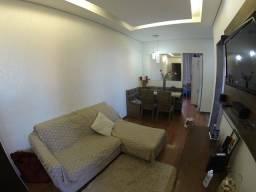 Apartamento à venda com 2 dormitórios em Castelo, Belo horizonte cod:37366