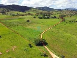 Título do anúncio: Fazenda de 10,5 alqueires com laticínio novo em Mutum - Minas Gerais