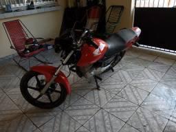 Titan 150 cc TROCO POR MOTO MAIOR