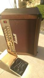Amplificador Marshall Acoustic Soloist 120watts 110volts