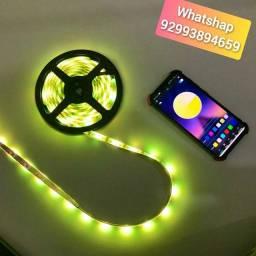 115.00 fita led fita led via app