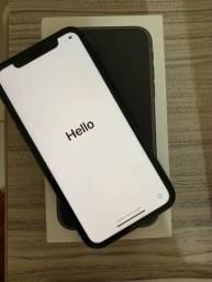 IPHONE 11 ( NOVO e IMPECÁVEL)