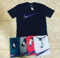 camisas 1 linha com variedades