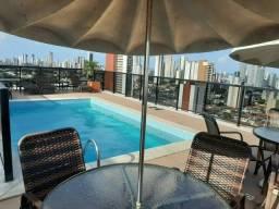 Apartamento 02 quartos, ótima localização em Tambauzinho