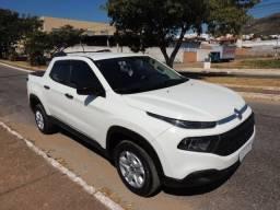 Fiat Toro Freedom Road 1.8 AT6 FLEX 2018