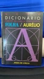 Dicionário Aurélio Folha de SP