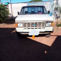Caminhonete - Chevrolet D-20 (90/91)