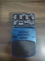Rv600 Behringer - Reverb Machine