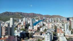 Apartamento 3 dormitórios à venda, 80m², vista maravilhosa - Serra/BH