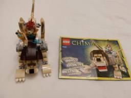 Lego Legends Of Chima Lion Legend Beast Set