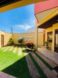 Casa à venda com 3 dormitórios em Jardim residencial copacabana, Rio claro cod:10431