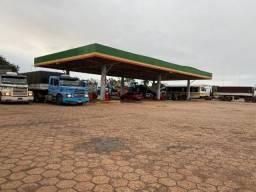 Vendo posto de combustíveis em Bataguaçu MT
