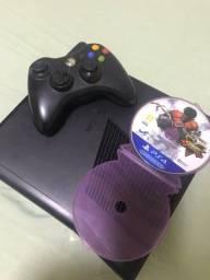 Kit Console / Controle / Jogo PS4