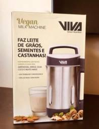 Máquina de fazer leites vegetais