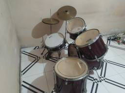 Vendo bateria musical