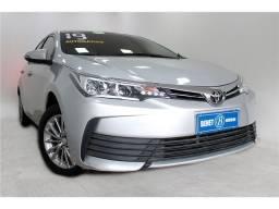 Título do anúncio: Toyota Corolla GLI Upper 1.8 Aut 2019