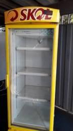 Vendo Cervejeira/Cooler Expositor Metalfrio 530L