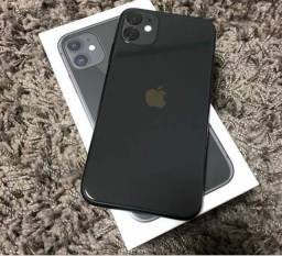 iPhone 11 64GB Lacrado/Novo