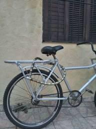 Bicicleta Cargueira (Freio de Pé) em Suzano