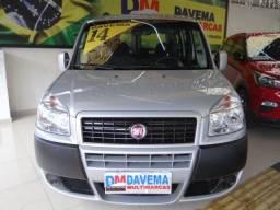 Fiat Doblò Essence 1.8 16V (Flex) 2014