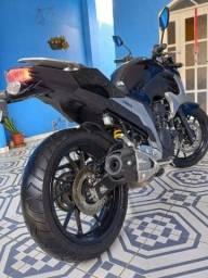 Fazer 250cc ABS Flex 2019