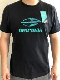 Camisetas originais Mormaii (aceito cartão)