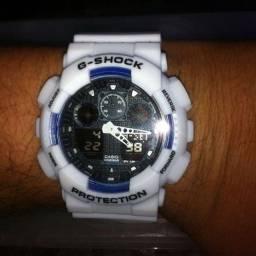 Relógio Digital & Analógico (NOVO)
