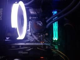PC Gamer GTX 1660 24GB Asus Z390M