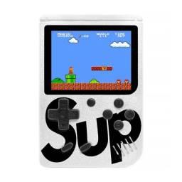 Mini Game portatil retro 400 jogos