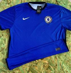 Camisa de time do Chelsea