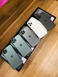 Boa tarde >> iPhone 11 Pro seminovo com garantia
