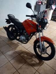 Yamaha factor 125 ED 14/15